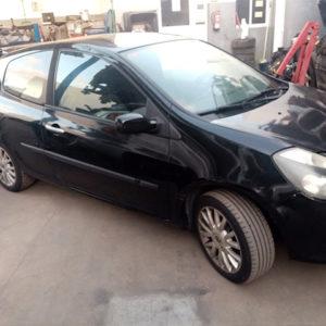 Despiece Renault Clio