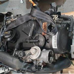 Motor completo Seat Toledo